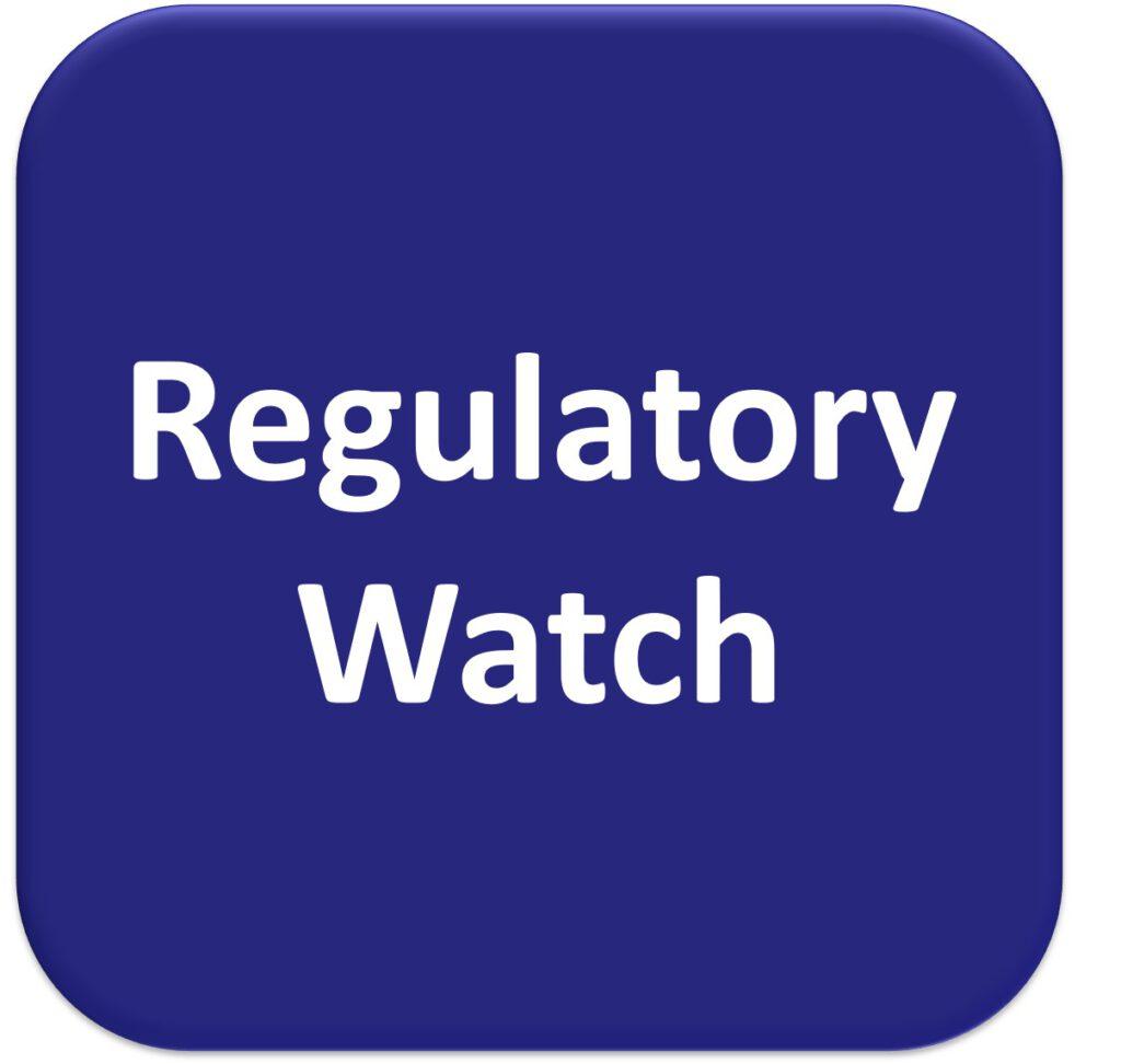 Regulatory-Watch