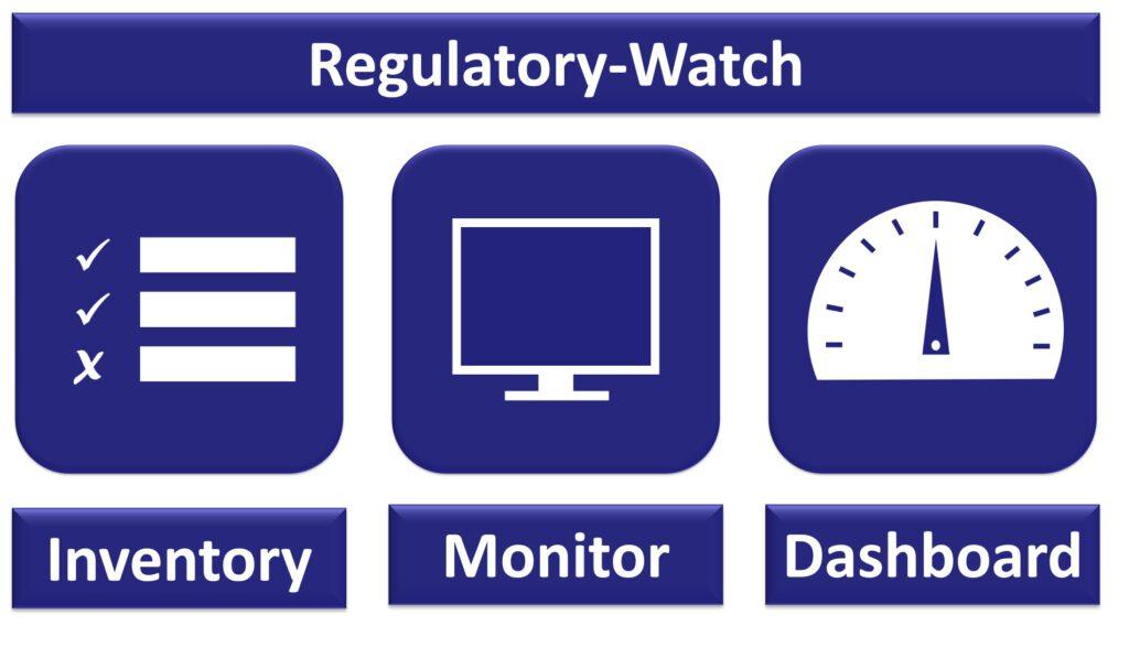 Regulatory-Watch Applications